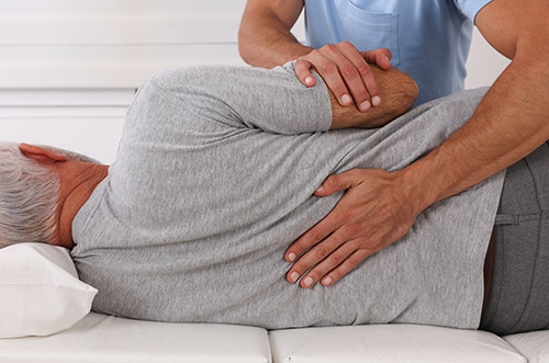 Chiropractic Treatment for Chronic Pain and Depression - Newark, NJ