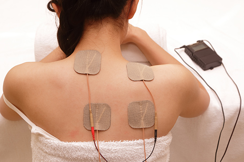 Vida Chiropractic - Electrical Muscle Stimulation